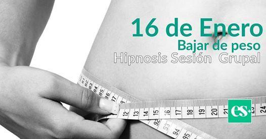 Hypnosis en chile para bajar de peso