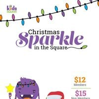 Christmas Sparkle in the Square