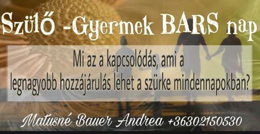 Szl-Gyeremek Bars Tanfolyam Andival