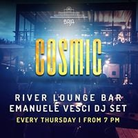 Cosmic  River Lounge Bar