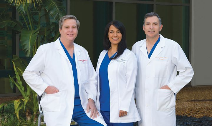 Considering Weight Loss Surgery At 5350 University Pkwy Sarasota