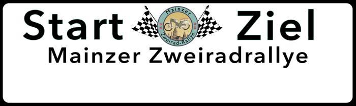 2. Mainzer Zweiradrallye