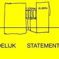 Stedelijk Statements  Lucy Cotter &amp Wendelien van Oldenborgh