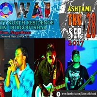 Khowai LIVE (Ashtami) at Diamond City North