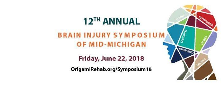 2018 Brain Injury Symposium Of Mid Michigan At Kellogg Hotel