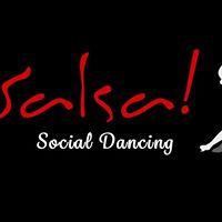 SoSalsa Social Dancing