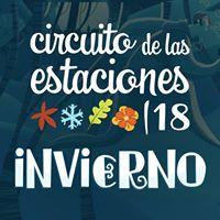Circuito de las Estaciones 2018 - Invierno