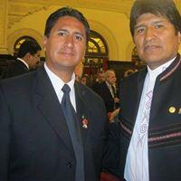 Presentacin del Partido Poltico Per Libre Base Cusco