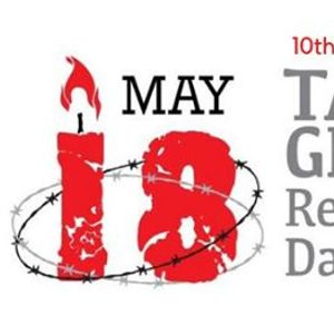 10th Year - Tamil Genocide Remembrance Day
