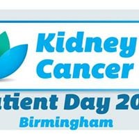 Birmingham Kidney Cancer Patient Day 2017
