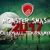 Monster Smash 2017