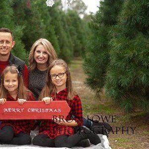 Christmas tree farm minis | Owasso
