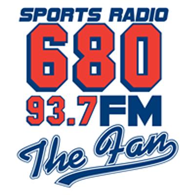 680 The Fan Atlanta's Sports Station