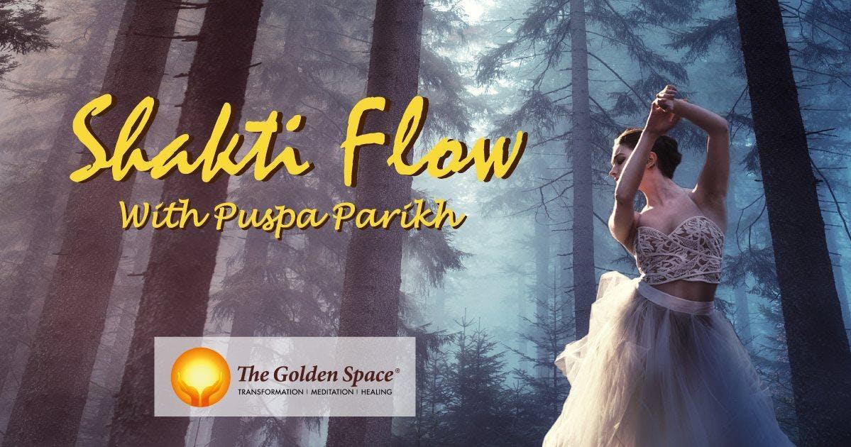 Shakti Flow  The Awakening