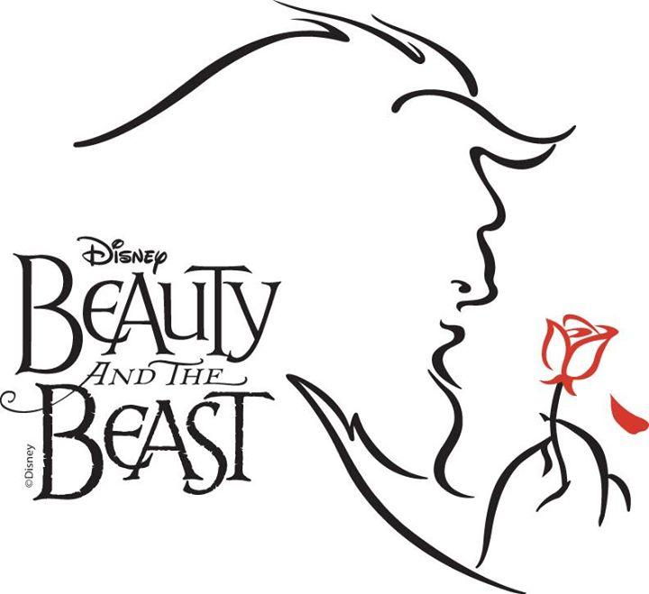 Jaduke Presents Disneys Beauty And The Beast At Greenfield High