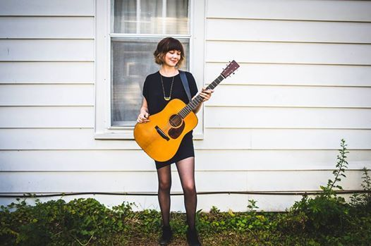 Molly Tuttle at Kitchen Garden Cafe - Birmingham - SOLD OUT