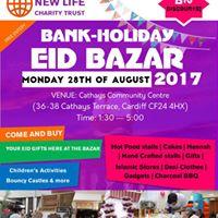 Bank-Holiday EID BAZAR