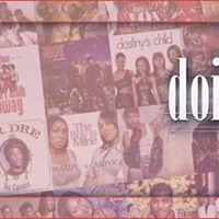 Doin It - Premium R&ampB x HipHop x Soul Classics