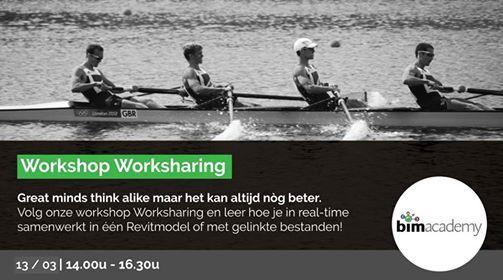 Workshop Worksharing