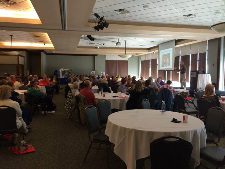 Nw Iowa Parkinsons Disease Symposium At Hilton Garden Inn