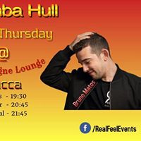 Kizomba Hull at Lucca (Champagne Lounge)