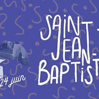 Journe familiale pour la Saint-Jean aux Jardineries