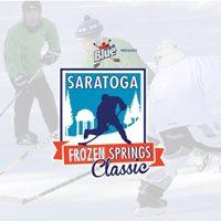 Saratoga Frozen Springs Classic 2018