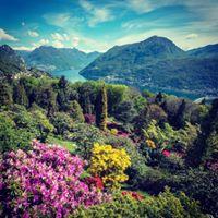 Ritrovo Benessere Ticino - Percorso Sensoriale con Samah Gayed