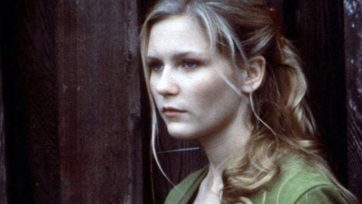 Video Vortex Kirsten Dunst Mystery Movie