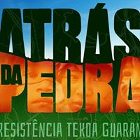 Cine Buteco 6 Edio  Atrs da Pedra Resistncia Tekoa Guarani