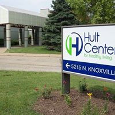 Hult Center for Healthy Living