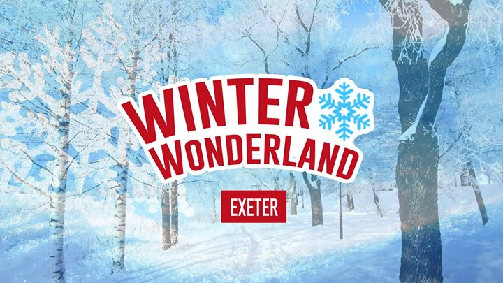 Winter Wonderland Exeter 2017