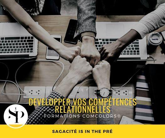 Formation Dvelopper vos comptences relationnelles 2 jours