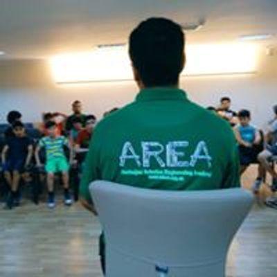AREA -Azerbaijan Robotics Engineering Academy