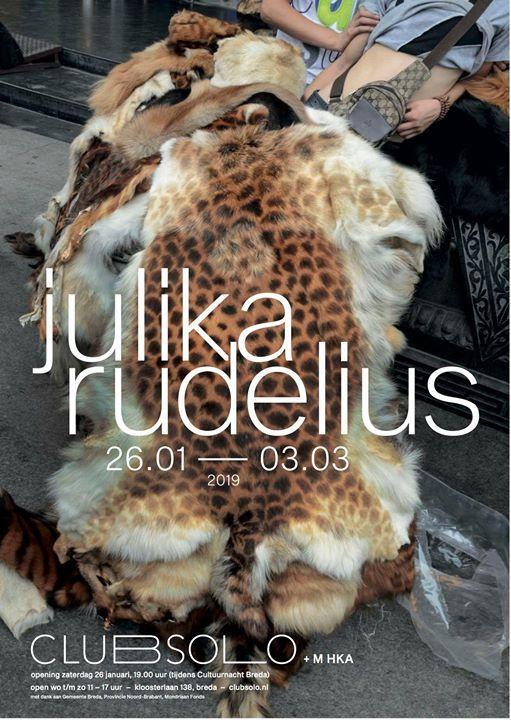 SOLO 20 - Julika Rudelius