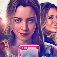 Ingrid Goes West at the Rio Theatre