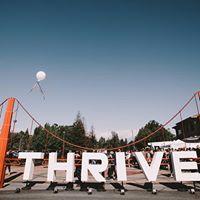 Thrive Leadership Conference 2017 - May 4-6 2017