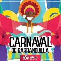 Carnaval de Barrranquilla by Join Us