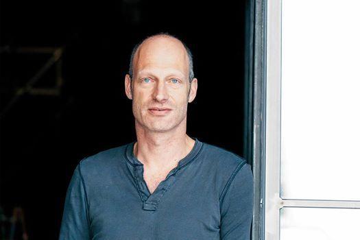 Joachim Meyerhoff in Gugging