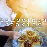Conscious Cooking Class