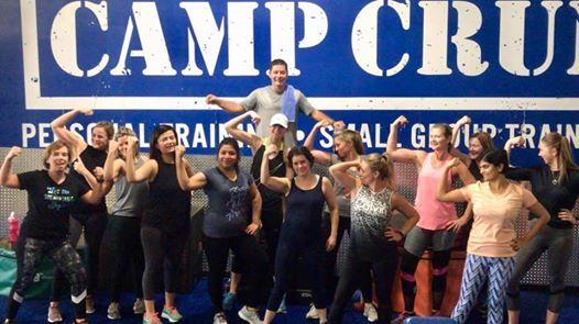 Crunchs 30th Birthday Celebration At Crunch Fitness Ohio