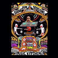 Sam Jam Sessions Vol 4 - Homecoming ODE to Hiphop
