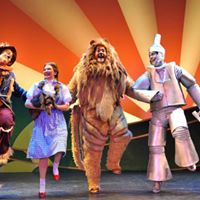 Wizard of Oz National Tour in Evansville IN