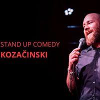 Stand Up Comedy u HNK u Osijeku - Tomislav Kozainski &quotIz Druge&quot