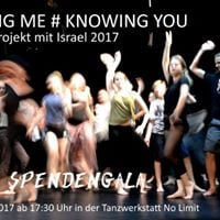 Spendengala Jugendaustauschprojekt Knowing Me  Knowing U
