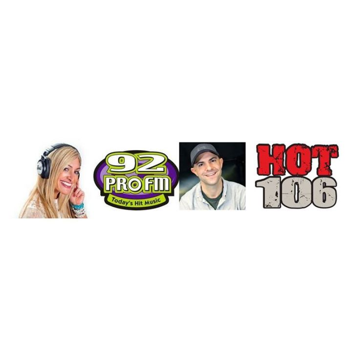 Come Party With 92 Pro Fm Hot 106