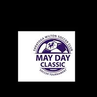 Saratoga Wilton Soccer Club May Day Classic Tournament