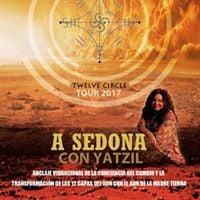 A Sedona con Yatzil