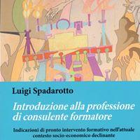 Spadarotto Introduzione alla profesione di consulente formatore