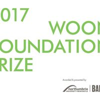 Woon Foundation Prize 2017 Preview